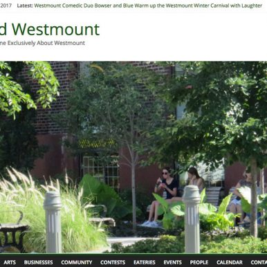 Around-Westmount