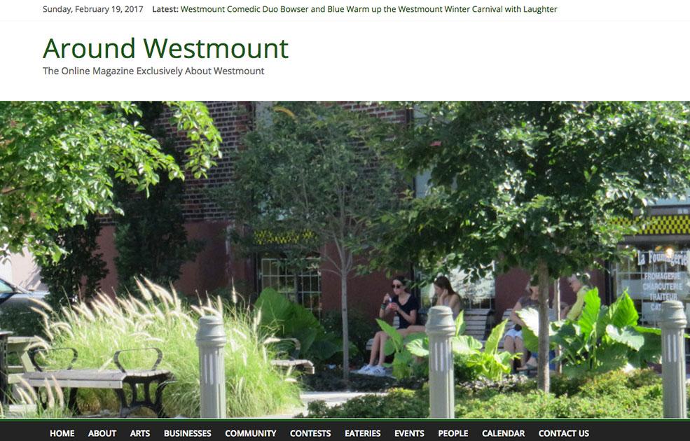 Around-Westmount