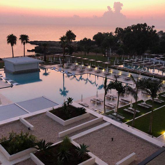 Cyprus Hotel